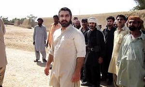 Balochistan High Court allows Akbar Bugti's grandson to contest elections
