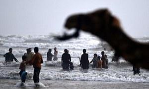 سندھ کے عوام کو اب سمندر کا پانی میٹھا ہو کر ملے گا؟