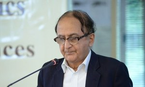 Conduct of election: Askari pledges to prove equal to the task