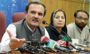 Fata's mainstreaming top priority, says Hoti