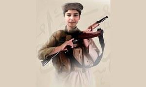 ابوبکر البغدادی کا بیٹا شامی فوج سے لڑتے ہوئے ہلاک