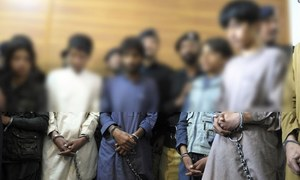 Quetta court acquits 15 juvenile suspects arrested in 2013 over charges of multiple bombings