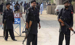 Official promises peace in Hazara during polls
