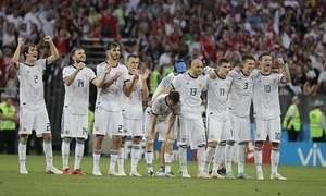 Dolphins predict Russia will defeat Croatia