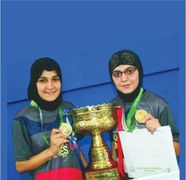 TABLE TENNIS: THE ACCIDENTAL CHAMPION