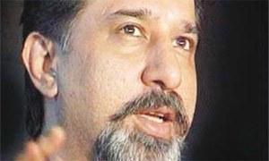 Candidate profile: Mohammad Ali Kazi — bringing the narrative of tabdeeli to Sindh