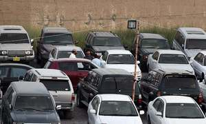 Auto sector confused as bureaucrats fight