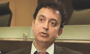 UN names Pakistani as rapporteur on HR situation in Iran