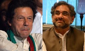 Big guns rev up campaigning in Islamabad