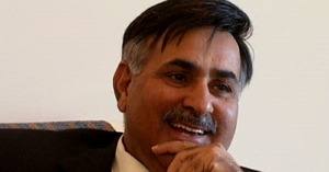 Gwadar must be top beneficiary of CPEC, says Bhootani