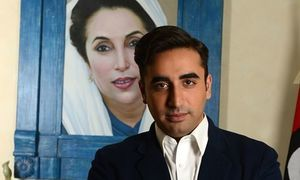 Bilawal promises jobs for educated youth