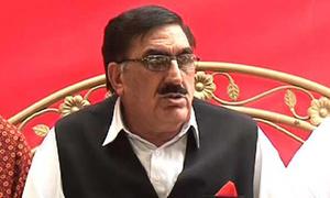 ANP's Shahi Syed among 13 vying for Karachi's NA-250