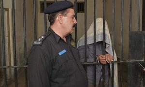 بدین: گینگ ریپ کے 4 مجرموں کو عمر قید کی سزا