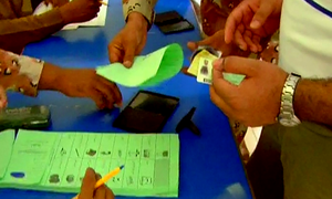 Senators say efforts under way to hijack elections