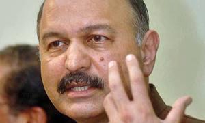 PML-N demands caretaker CM act against 'pre-poll rigging'