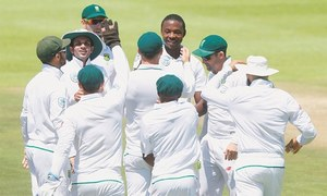 South Africa aim to stay dominant in Sri Lanka Tests