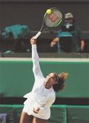 Serena, Kerber to clash in Wimbledon final