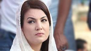 Reham's tell-all autobiography released, finally