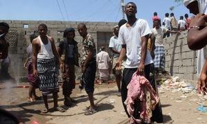 Amnesty fears war crimes in UAE-run Yemen prisons