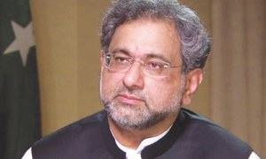 Abbasi gets go-ahead to contest from home constituency