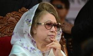 British MP close to Khaleda Zia slams India for deporting him