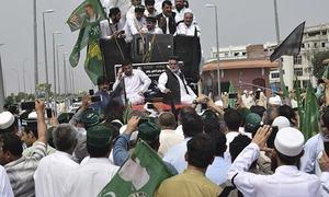 Punjab govt denies arresting any political leader, candidate