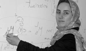 مریم جیسے کئی گوہر نایاب پاکستان میں چھپے ہوئے ہیں