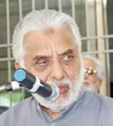Sardar Ghulam Abbas still holds sway over Chakwal