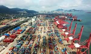 Trumpeting a crude run on free trade