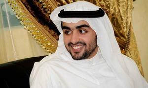اماراتی شہزادہ قطر فرار، ابوظہبی کے حکمراں خاندان پر تنقید