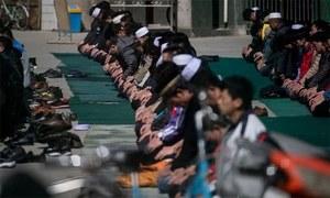 چین میں اہم مسلم شہر میں مسلمانوں پر سخت پابندیاں