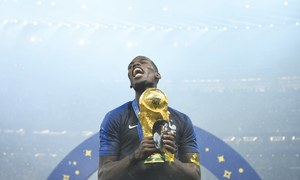 We had 90 minutes to make a story and we made it: Pogba