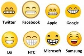 ورلڈ ایموجی ڈے: فیس بک ایموجیز اور 6 دلچسپ حقائق