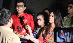 عائشہ گلالئی، عمران خان اور شاہد خاقان عباسی بمقابلہ خواجہ سرا