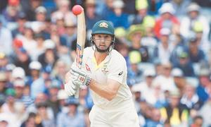 Shaun Marsh to be fit for Pakistan series