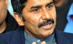 Miandad wants regular India, Pakistan series