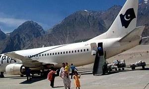 پی آئی اے پر مسافروں کو نظر انداز کرکے وی آئی پیز کیلئے 'ایئر سفاری' کا الزام