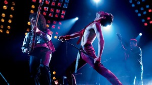 Queen will enter your playlist with the Bohemian Rhapsody trailer