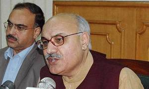 ANP won't boycott elections: Iftikhar