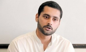 Jibran Nasir says 'extremist elements' trying to disrupt his political campaign