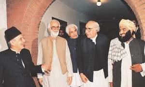 Balochistan's electoral politics polarises influential families