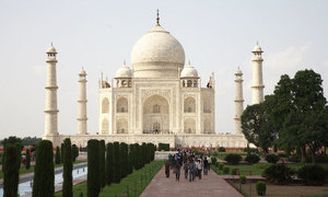 Russian tourist drugged, gang-raped in India