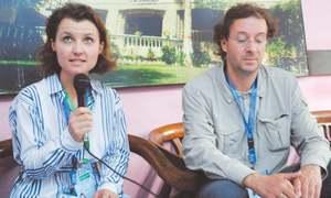 EU observers meet journalists in Hyderabad