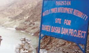 $2bn to be sought from AIIB, Swiss banks for building dams