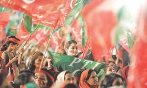 Survey: What is half of Pakistan thinking?
