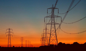 Nepra upholds Rs10m penalty on NTDC