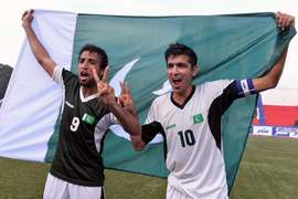 COMMENT: Time for sports scene in Pakistan to become vibrant once again