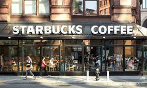 How Starbucks shone through a crisis