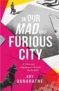 FICTION: A CITY DIVIDED