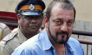 Ram Gopal Varma says he's making an 'honest' film on Sanjay Dutt's life